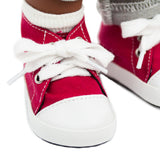 Boy Story doll shoes