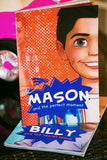 Mason and the Perfect Moment Book