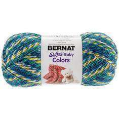 Bernat Yarn Over 50 Lines - Reduced Prices - Knitting-Warehouse