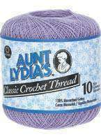 Aunt Lydia S Crochet Thread Discount Prices Knitting