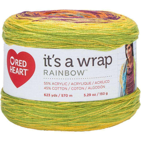 Red Heart Yarn Over 60 Lines | Reduced Prices | Knitting-Warehouse com