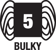 5-bulky weight