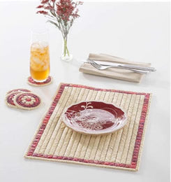 Spice Islands Placemat