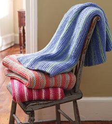 Sweet Cheeries Blanket