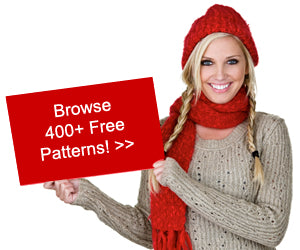 Browse More Free Knit and Crochet Patterns