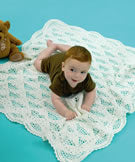 Special Baby Blanket
