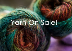 Knitting Supplies - Yarn On Sale