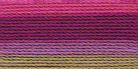 Lizbeth Cordonnet Crochet Thread Vineyard Harvest Size 20