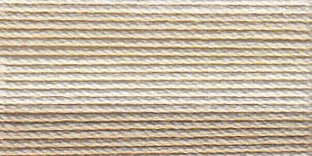 Lizbeth Cordonnet Crochet Thread Latte Foam Size 3