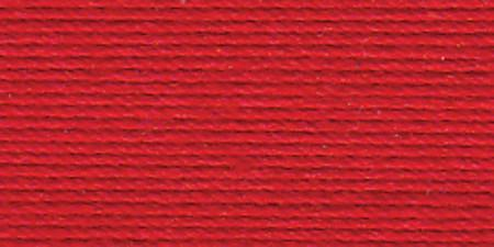 Lizbeth Cordonnet Crochet Thread Christmas Red Size 3