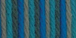 Bernat Chunky Big Ball Yarn Ombres Deep Waters
