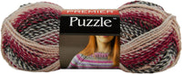 Premier Puzzle Yarn Solitaire