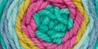 Bernat® Pop! Bulky Yarn Omni Pop