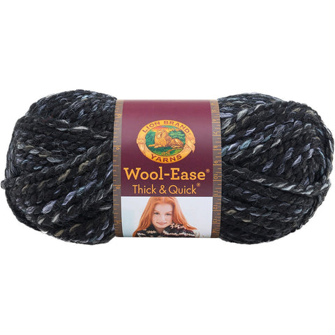 Lion Brand® Wool-Ease® Thick & Quick® Yarn Metropolis