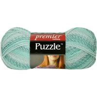 Premier® Puzzle Yarn Dominoes