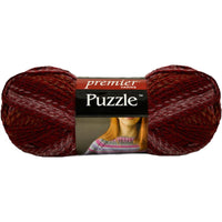 Premier® Puzzle Yarn Checkers