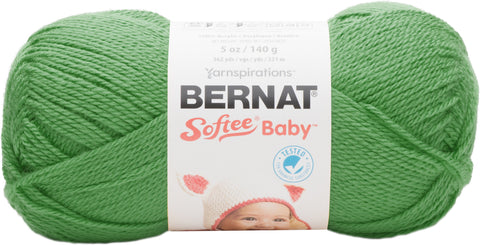 Bernat Softee Baby Yarn Grass Green