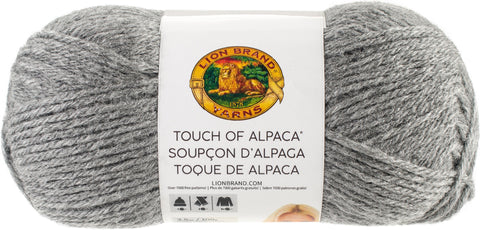 Lion Brand® Touch Of Alpaca Yarn
