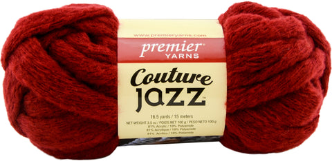 Premier® Couture Jazz Yarn Ruby