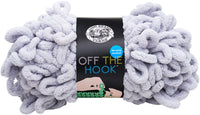Lion Brand Off The Hook Yarn Dreamy