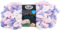 Lion Brand Off The Hook Yarn Unicorn