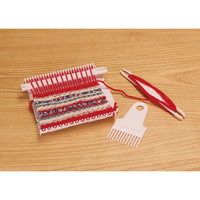 Single Mini Weaving Loom