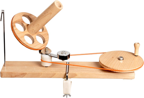 Natural Series Ball Winder