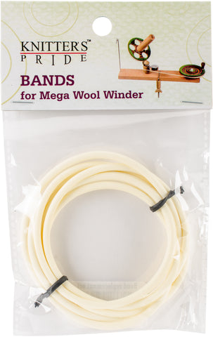 Knitter's Pride Band Replacement Set For Ball Winder