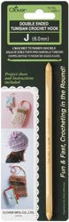 Double Ended Tunisian Crochet Hook J10 6.0mm