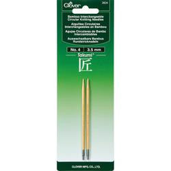 Interchangeable Circular Knitting Needles Size 4 (3.5mm)