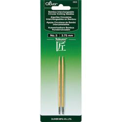 Interchangeable Circular Knitting Needles Size 5 (3.75mm)
