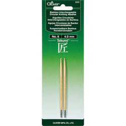Interchangeable Circular Knitting Needles Size 6 (4mm)