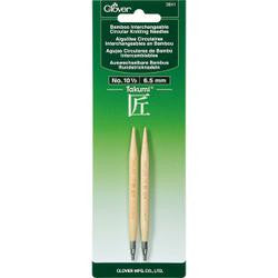 Interchangeable Circular Knitting Needles Size 10.5 (6.5mm)