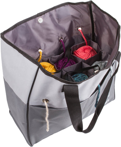 ArtBin Yarn Tote Knitting & Crochet Bag