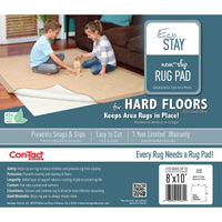 Eco Stay Non Slip Rug Underlay 8ftX10ft