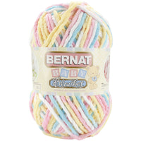 Bernat Baby Blanket Big Ball Pitter Patter, Multipack Of 6