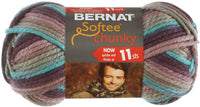 Bernat® Softee® Chunky Ombre Yarn Shadow, Multipack Of 24