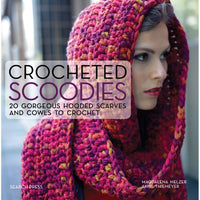 Crocheted Scoodies