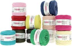 Hoooked Baby Zpagetti Yarn Set Unimix 12-Skeins