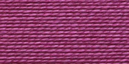 Petra Cotton Crochet Thread Dark Pink Size 5 Knitting Warehouse