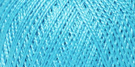 Petra Cotton Crochet Thread Turquoise Size 5 Knitting Warehouse