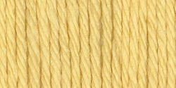 Lily® Sugar'n Cream® Yarn Solids Super Size Yellow