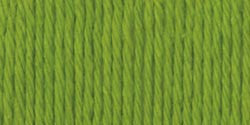 Lily® Sugar'n Cream® Yarn Solids Super Size Hot Green