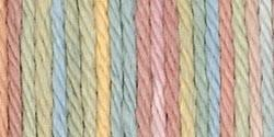 Lily® Sugar'n Cream® Ombre Yarn Super Size Buttercream