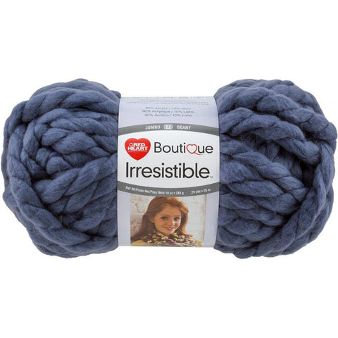 Red Heart® Irresistible™ Yarn Denim