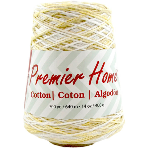Premier® Home™ Cotton Yarn Multi Cone Golden Oak