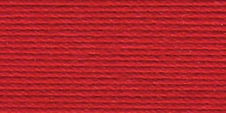 Lizbeth Cordonnet Crochet Thread Christmas Red Size 20