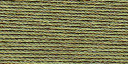 Lizbeth Cordonnet Crochet Thread Medium Leaf Green Size 10