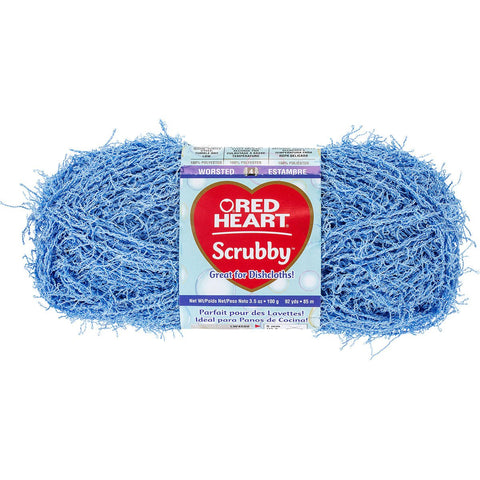Red Heart® Scrubby Yarn Stream