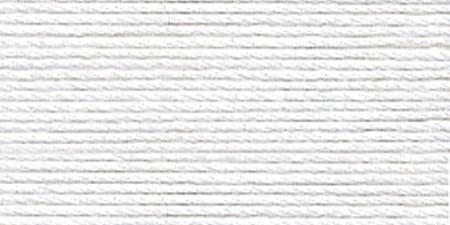 Red Heart Classic Crochet Thread White Size 10 1000 Yards